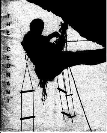 January 1971 - Ceunant Mountaineering Club
