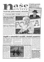 Číslo 13 - naše noviny archiv