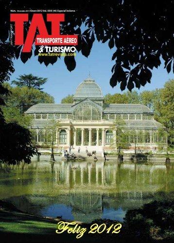 Feliz 2012 - TAT Revista