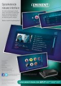 HD Media Players - Eminent - Page 4