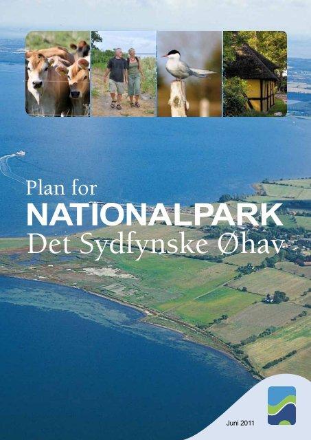 Forslag til plan for Nationalpark.pdf - Nationalpark Sydfyn