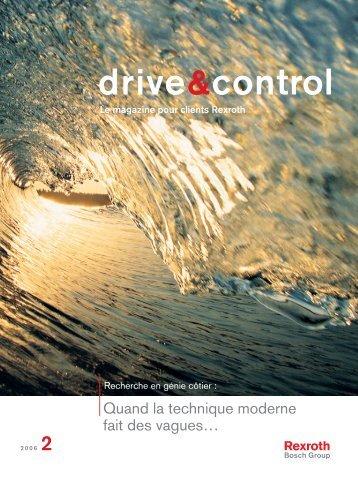 d&c_2-06_franz.qxd - Bosch Rexroth