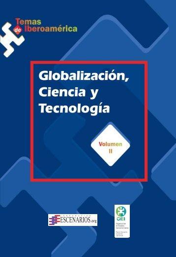 Globalización, Ciencia y Tecnología - OEI