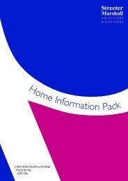 Home Information Pack - powering.expertagent.co.uk