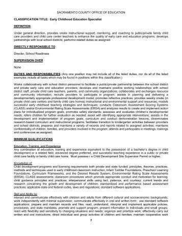job description instructional technology specialist