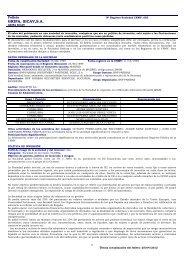 GRIPA, SICAV,S.A. - BNP Paribas Wealth Management España