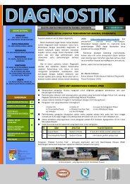Buletin Diagnostik Bil 3 / 2012