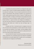 GUIDE DE LA SEIGNEURIE DES MALATESTA - Page 7