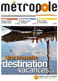 metropole 36.pdf - Angers Loire Métropole