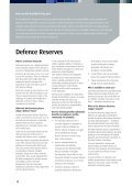 Reservists Employer Handbook - Australian Defence Force Recruiting - Page 4