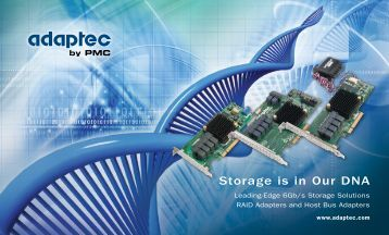 Adaptec_ Product Reference Guide Q2 2013.pdf - Avnet