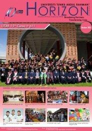 UTAR 15th Convo > p11 - Universiti Tunku Abdul Rahman