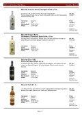Katalog für Hersteller: Bacardi - und Getränke-Welt Weiser - Seite 5