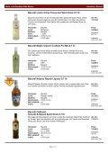 Katalog für Hersteller: Bacardi - und Getränke-Welt Weiser - Seite 6