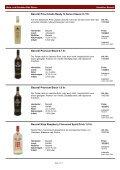 Katalog für Hersteller: Bacardi - und Getränke-Welt Weiser - Seite 7