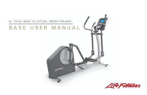 User Manual and Assembly Instructions