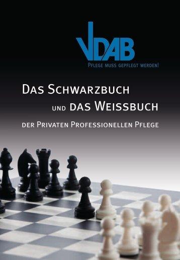 Das Schwarzbuch und das Weißbuch - Seniorenresidenz Landhaus ...