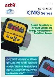 City gas 13A (LNG), air, butane and propane gases