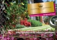 Made in Switzerland - Villa Principe Leopoldo Hotel & SPA