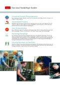 Das neue Handpflege-System - Delta Zofingen - Seite 2