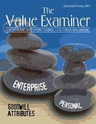 January/February 2007 - NACVA.com