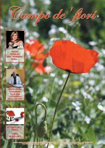 VERA... Anche Civita Castellana ha la sua - Campo de'fiori