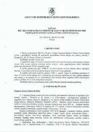 Seimo kontr pazyma 2011 02 24.pdf - Kultūros paveldo departamentas