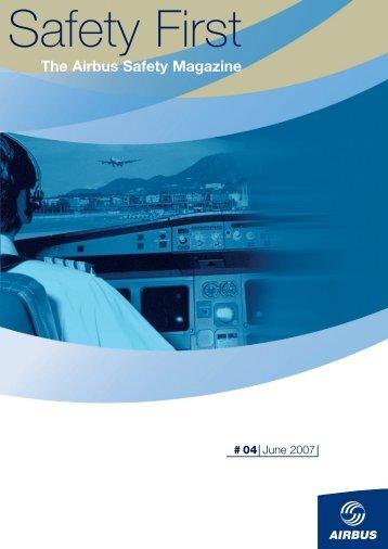 June 2007 - UK Flight Safety Committee
