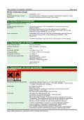 CRC Contact Cleaner KJE 1750 - Rodin & Co AS - Page 4