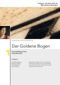 Programm 2014 - Musikfestwoche Meiringen - Seite 4