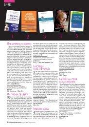 Livres /Multimédia - ECA - Enseignement catholique actualites