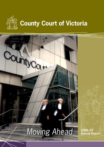 View / Download - County Court