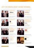 Sportsview December 2011 - VicSport - Page 4