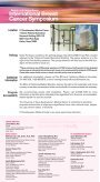 International BreastCancer Symposium - UT Southwestern - Page 3