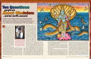 Ten Questions About Hinduism - Hinduism Today Magazine