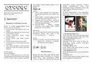 Buletin RIset dan pengembaNGAN Edisi 19, Juni ... - Guru Indonesia