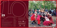 2 3 Community Arts Network WA manages the Catalyst fund on ...