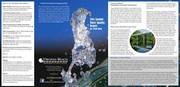 2011 Annual Water Quality Report