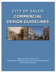 Commercial Design Guidelines Manual PDF - City of Salem