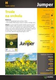 Listovka odrůdy Jumper.pdf - VP Agro