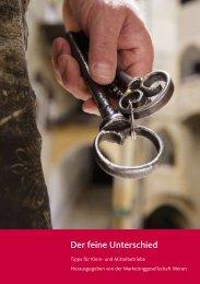 Tipps für Klein- und Mittelbetriebe (PDF - 187 KB) - MGM