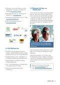 Broschüre VISION 2020 - Woche des Sehens - Seite 5