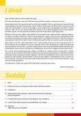 Kako da razgovarate sa bankom - ProCredit Bank - Page 2