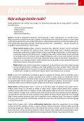 Kako da razgovarate sa bankom - ProCredit Bank - Page 5