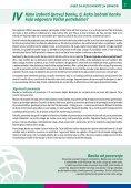 Kako da razgovarate sa bankom - ProCredit Bank - Page 7