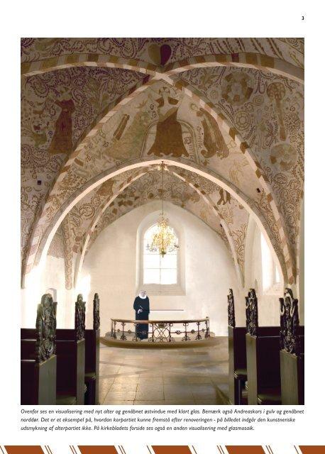 apr 2011 - Lyngby Kirke