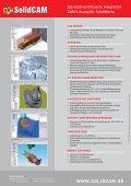 SolidCAM + SolidWorks - i-Protec Produktionstechnik GmbH - Seite 2