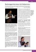 Mecki, Siebensinn, Roman Felix, Simon Pierro - Page 3