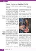 Mecki, Siebensinn, Roman Felix, Simon Pierro - Page 4