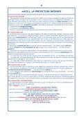 LA PROTECTION INCENDIE - Page 2